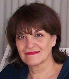 Marie-Agnès Chavent-Morel